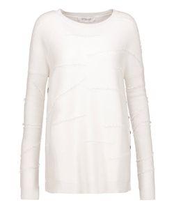 10 Crosby Derek Lam | 10 Crosby By Derek Lam Fringed Knitted Sweater