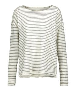 Current/Elliott | The Breton Striped Cotton Top