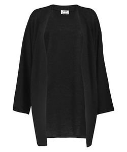ACNE STUDIOS | Joya Alpaca And Wool-Blend Cardigan