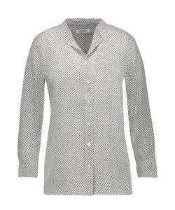 Equipment | Hamilton Printed Washed-Silk Shirt