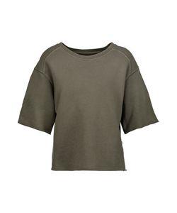 Current/Elliott | Cotton-Jersey Sweatshirt