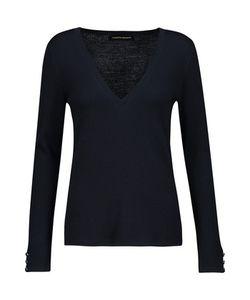 Vanessa Seward | Bettina Ribbed Merino Wool Sweater