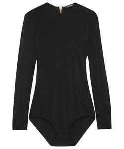 Balmain | Stretch-Jersey Bodysuit