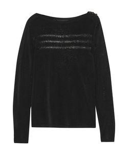 Vanessa Seward | Knitted Top