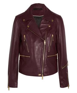 Rag & Bone | Leather Biker Jacket