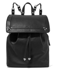 Jérôme Dreyfuss | Florent Leather Backpack