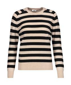 Totême | Verona Striped Cashmere Sweater