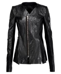Rick Owens | Leather Jacket