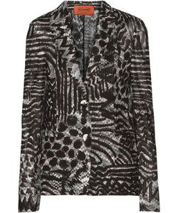 Missoni | Crochet-Knit Jacket