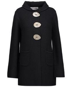 GOAT | Angelina Knitted Merino Wool Coat