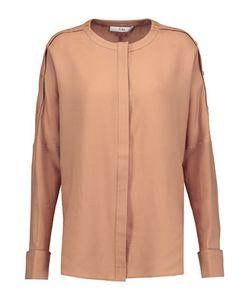 Tibi | Winston Wool Shirt
