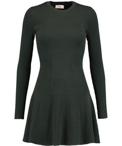 A.L.C. | A.L.C. Miriam Ribbed-Knit Dress