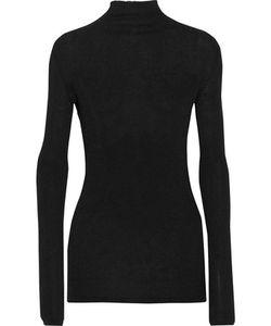 Isabel Marant | Ziggy Linen-Blend Sweater