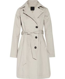 Marissa Webb | Cotton Trench Coat