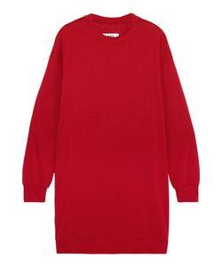 Mm6 Maison Margiela   Oversized Jersey Dress