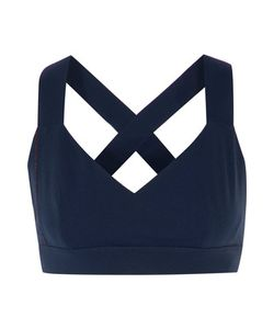 No Ka' Oi | Ola Embellished Stretch Sports Bra