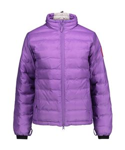 Canada Goose | Camp Quilted Shell Down Coat