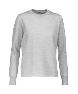Adam Lippes | Layered Merino Wool Sweater