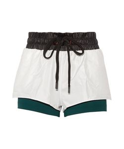 No Ka' Oi | Hilo Layered Shell And Stretch Shorts