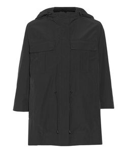 Tim Coppens | Hooded Canvas Parka