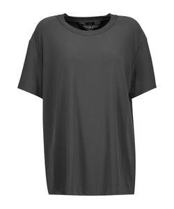 Norma Kamali | Stretch-Jersey T-Shirt