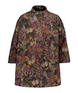 Valentino | Convertible Printed Cotton-Twill Coat