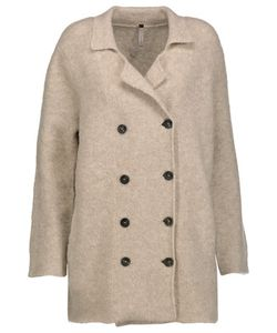 Soyer | Spencer Merino Wool-Blend Peacoat