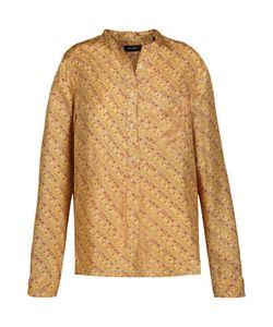 Isabel Marant | Tundra Printed Silk Shirt