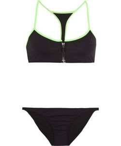 Melissa Odabash | Lima Two-Tone Bikini