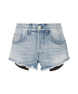 3X1 | Wm5 Frayed Denim Shorts