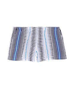 Lemlem   Jaha Cotton-Blend Gauze Shorts