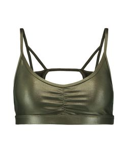 Koral | Element Cutout Stretch Sports Bra