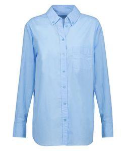 Equipment | Margaux Cotton-Poplin Shirt