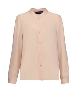 Vanessa Seward | Gathered Crepe Shirt