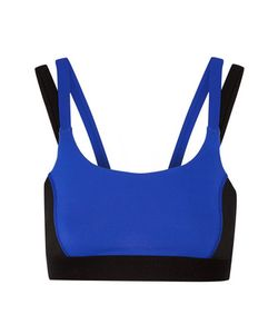 Purity Active | Two-Tone Stretch Sports Bra