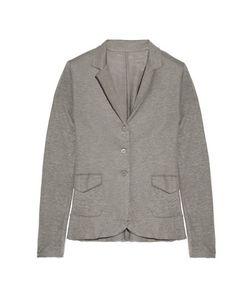 Majestic | Slub Linen And Silk-Blend Blazer