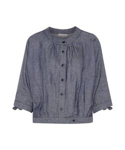 MILLY | Laura Twill Shirt
