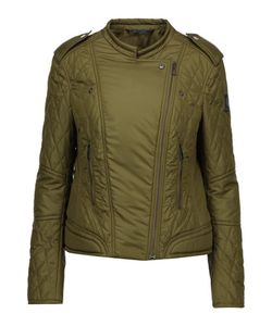 Belstaff | Enduro Quilted Shell Jacket