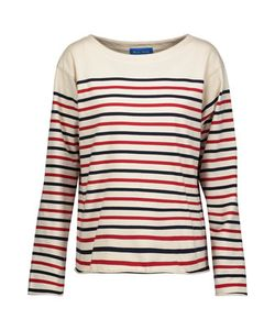 M.i.h Jeans | Simple Mariniere Striped Cotton Top
