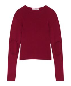Dion Lee | Cutout Stretch-Knit Top