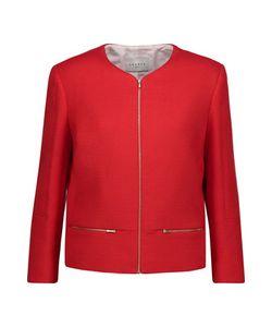Sandro | Valeria Cotton-Blend Jacket