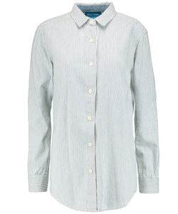 M.i.h Jeans | Striped Cotton Shirt