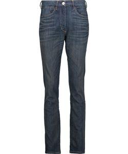 3X1   W3 Channel Skinny Jeans