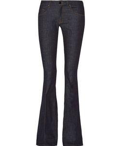 Victoria, Victoria Beckham | Mid-Rise Flared Jeans