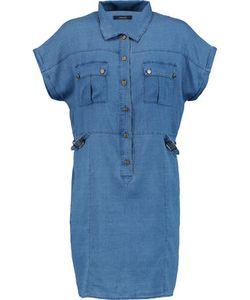 J Brand | Kayden Chambray Mini Dress