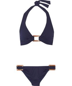 Melissa Odabash | Paris Halterneck Bikini