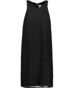 Haute Hippie   Tunderball Beaded Georgette Mini Dress