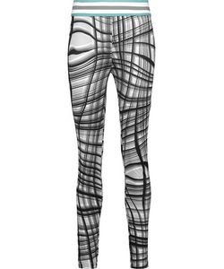 No Ka' Oi | Kala Printed Stretch Leggings