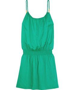 Heidi Klein | Key West Voile Mini Dress