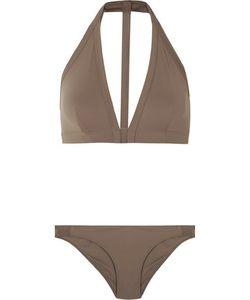 Rick Owens | Halterneck Bikini